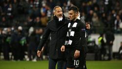 Verlässt Filip Kostic Eintracht Frankfurt?
