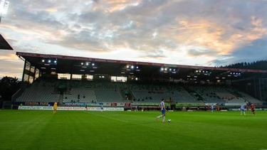 Der SC Freiburg plant für das erste Heimspiel der Saison mit 3200 Zuschauern