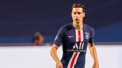 Wechselt Julian Draxler von PSG zum FC Arsenal?