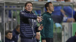 Oliver Glasner wünscht sich weitere Verstärkungen für den VfL Wolfsburg