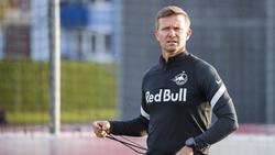 Jesse Marsch stand beim FC Schalke 04 auf dem Zettel