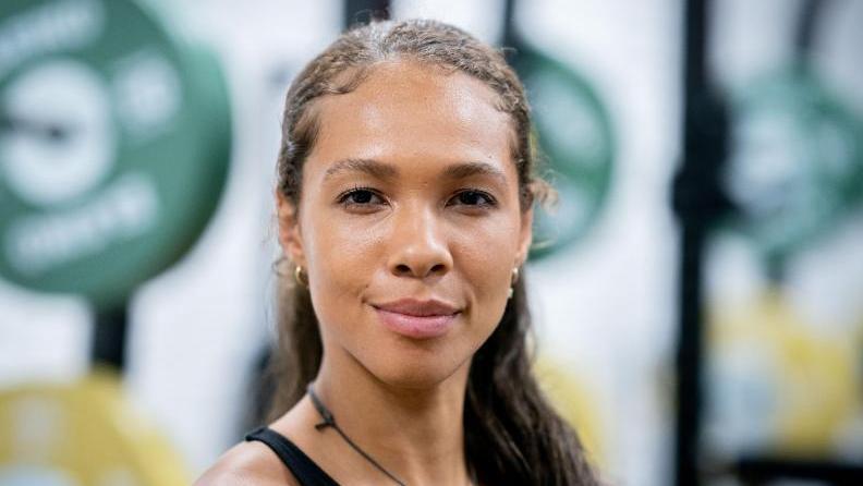Gehört nicht mehr zum Kader des Deutschen Leichtathletik-Verbandes: Weitspringerin Alexandra Wester