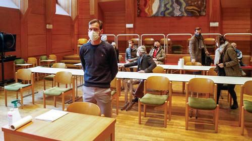 Wegen Blutdopings verurteilt: Stefan Denifl