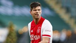 Klaas-Jan Huntelaar könnte demnächst wieder für den FC Schalke auf Torejagd gehen