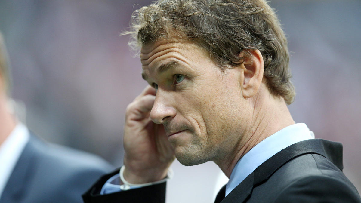 Jens Lehmann hat sich erneut für seinen Verbal-Eklat entschuldigt