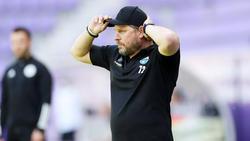 Steffen Baumgart wird neuer Trainer des 1. FC Köln