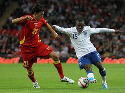 Montenegro ermauert sich 0:0 in England