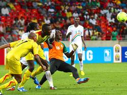 Afrika Cup 2013: Mali schlägt Niger mit 1:0