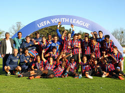Youth-League-Sieger