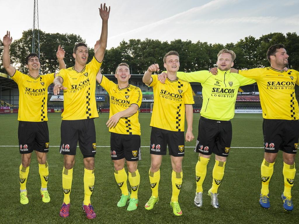 Premier League Nieuws Vvv Venlo Sluit Deal Met Premier League Club