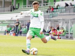 Dino Međedović soll für Paderborn auf Torejagd gehen