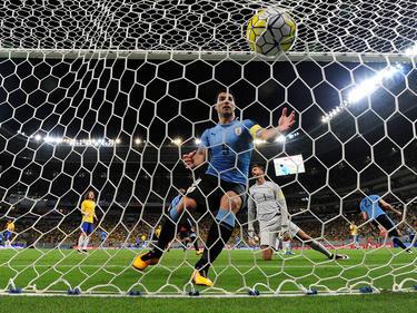 Luis Suárez erzielte gegen Tschechien sein 50. Länderspieltor