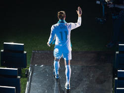 Wechselt wohl nicht von Real Madrid zum FC Bayern: Gareth Bale