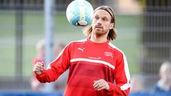 Michael Lang fehlt Borussia Mönchengladbach für mehrere Wochen