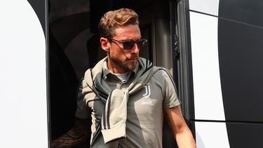Wechselt nach Russland: Juve-Urgestein Claudio Marchisio