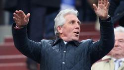 Klaus Fischer hält Domenico Tedesco für den richtigen Schalke-Trainer