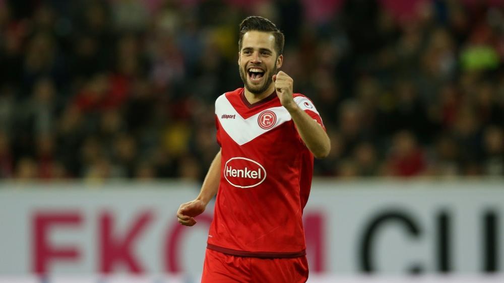 Niko Gießelmann kehrt nach einer Verletzung zurück