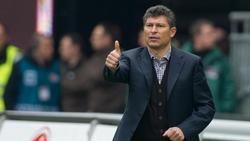 Übernimmt das Nationalteam seiner Heimat: Krassimir Balakov