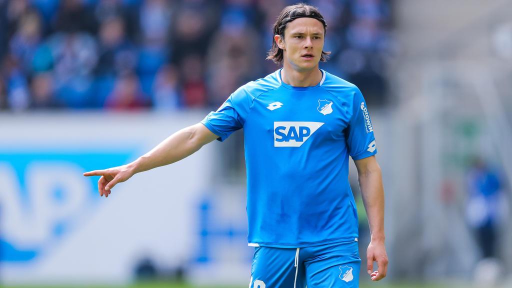 Nico Schulz wechselt zu Borussia Dortmund