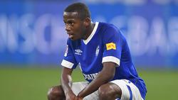 Hamza Mendyl enttäuschte beim FC Schalke auf ganzer Linie