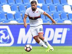 Tomás Rincón spielt ab sofort für Juventus Turin