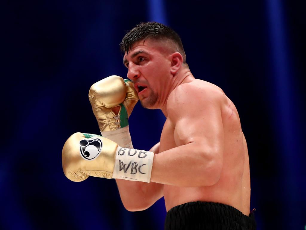 World Boxing Super Series: Marco Huck trifft auf Oleksandr