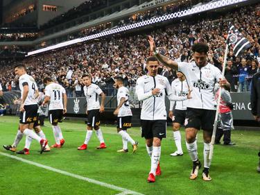 Esta fue la tercera victoria consecutiva de los paulistas. (Foto: Getty)