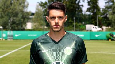Josip Brekalo könnte den VfL Wolfsburg in der Sommerpause verlassen