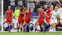USA stehen erneut im Finale der Fußball-Weltmeisterschaft