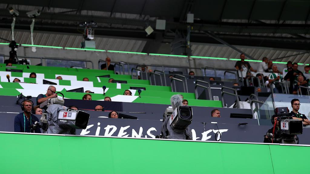 Der VfL Wolfsburg ist weiterhin kein Zuschauermagnet