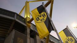Hat der BVB das nächste Supertalent an der Angel