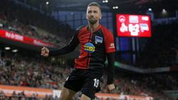 Ibisevic hängt Ex-Bayern-Legenden ab
