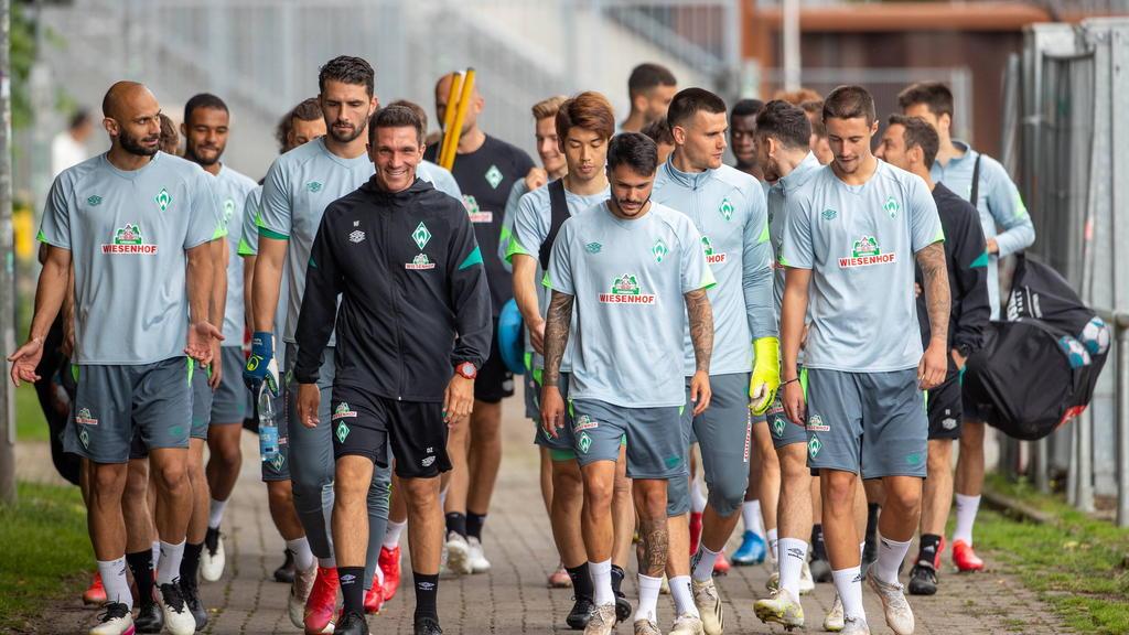 Werder Bremen ist für die anstehende Saison in der 2. Bundesliga gewappnet