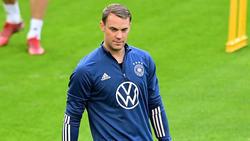 Manuel Neuer kehrt wohl ins deutsche Tor zurück