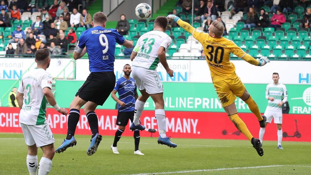 Die Arminia ist auf dem Weg in die Bundesliga nicht aufzuhalten