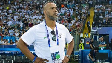 NFL-Kommentator Esume hospitiert beim HSV