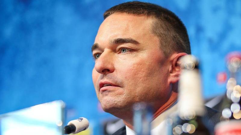 Will sich zu den Angriffen von Jürgen Klinsmann nicht äußern: Lars Windhorst