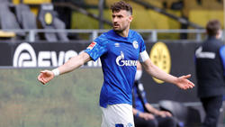 Beim FC Schalke 04 läuft es derzeit nicht
