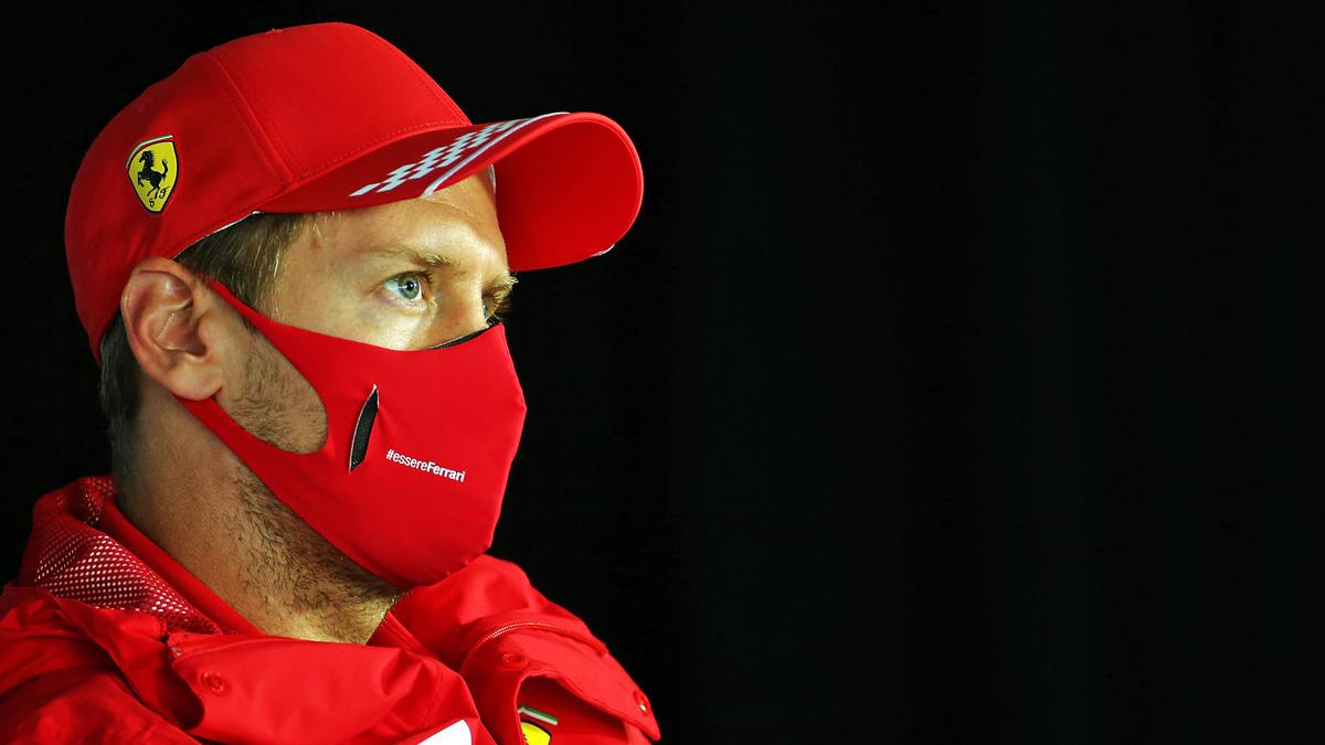 Formel-1-Flirt zwischen Sebastian Vettel und Racing Point