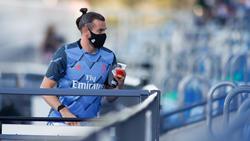 Gareth Bale stürmt künftig wieder für Tottenham