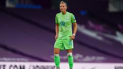 Kapitänin des VfL Wolfsburg: Alexandra Popp