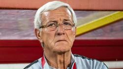 Für Marcello Lippi sind die Bayern Titel-Favorit