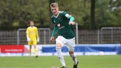Pius Krätschmer wechselt zum 1. FC Nürnberg