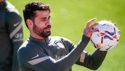 Diego Costa verlässt Atlético Madrid