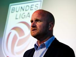 Christian Ebenbauer hofft auf eine baldige Rückkehr zur Normalität