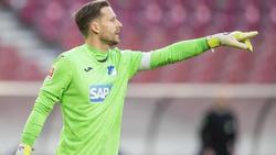 Oliver Baumann beklagt den Handy-Konsum bei der TSG Hoffenheim