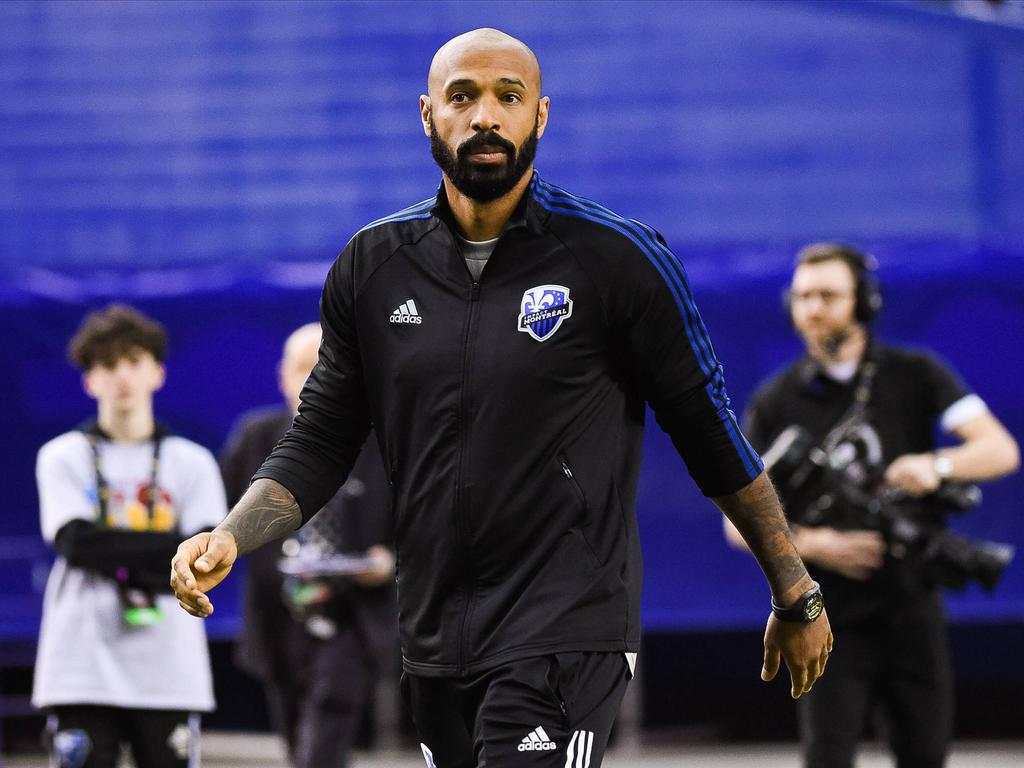 Henry bezog auch als Montreal-Coach Stellung gegen Rassismus