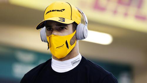 Daniel Ricciardo ist mit dem Marketing der Formel 1 nicht ganz glücklich
