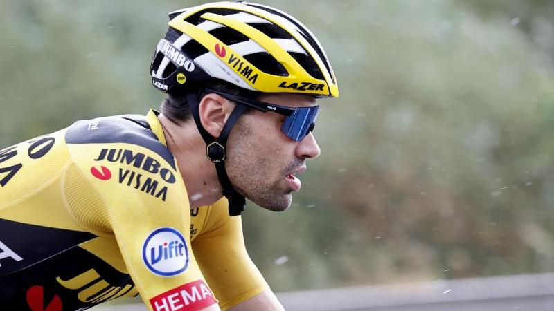 Tour de France findet in diesem Jahr ohne Rad-Star Tom Dumoulin