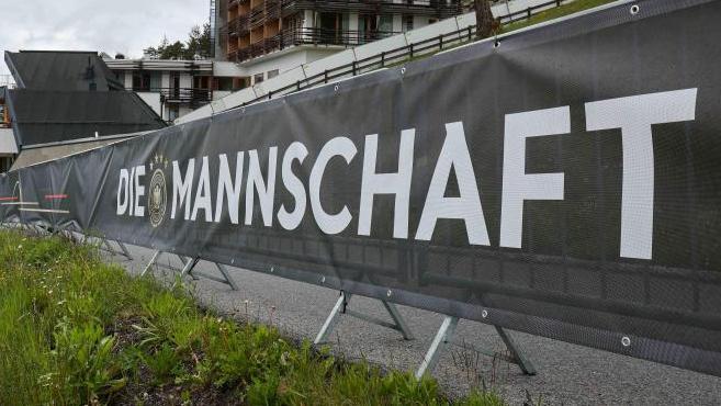 Die Vermarktung der DFB-Elf als eigenständiges Produkt steht in der Kritik